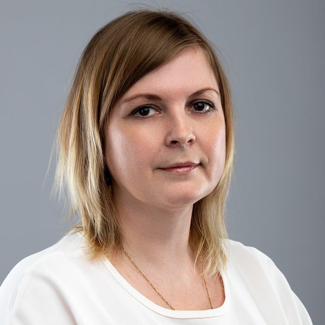 Елена Агапова