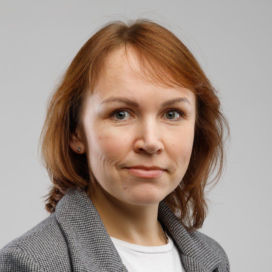 Татьяна Смышляева