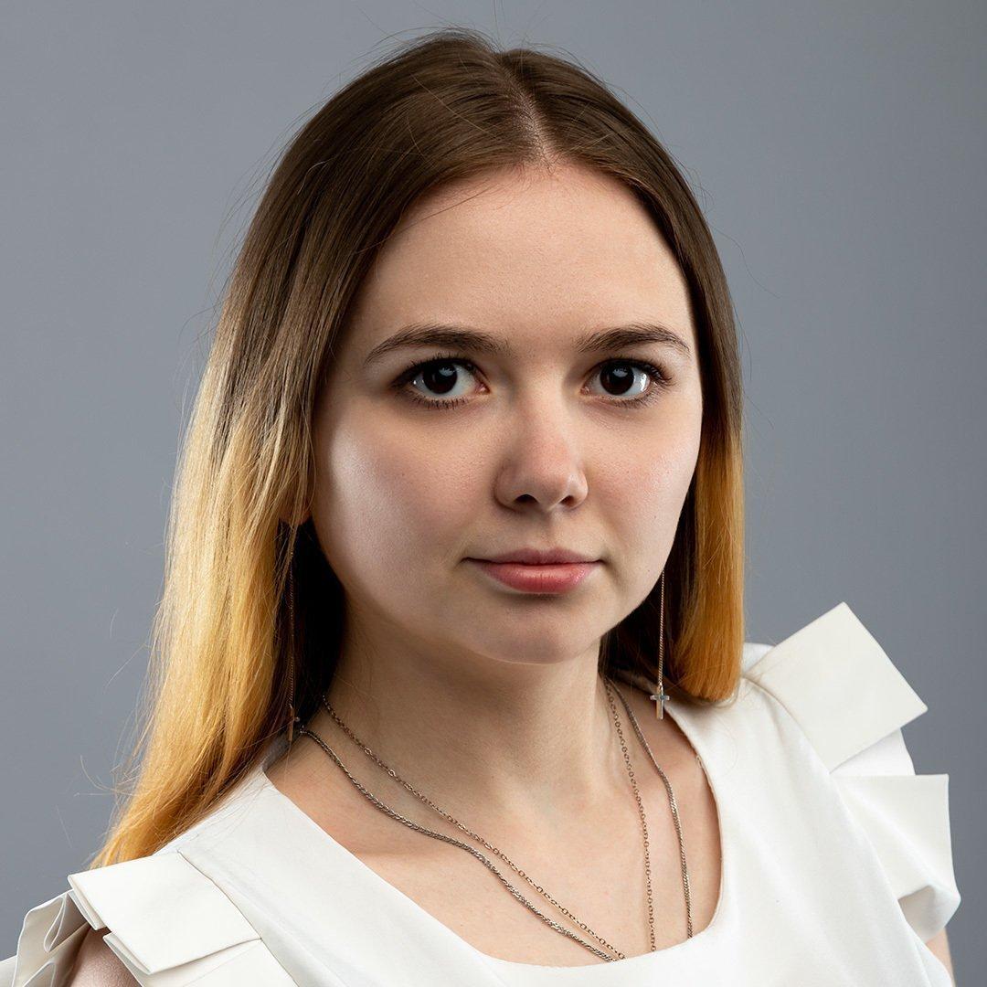 Мария Пешкина